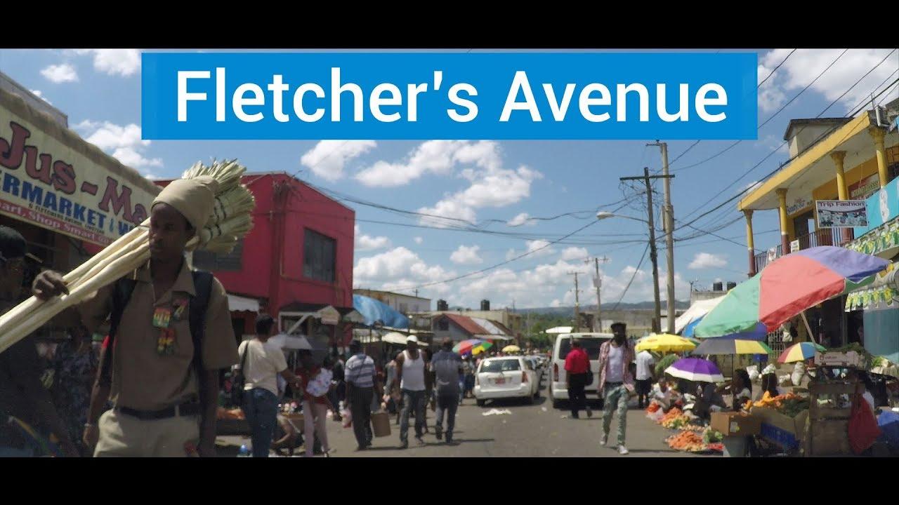 Linstead jamaica