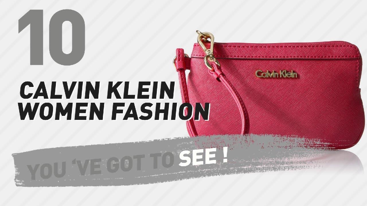3736c3d36dc Calvin Klein Wristlets // New & Popular 2017 - YouTube