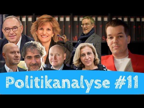 POLITIKANALYSE #11 - Liberale Gesellschaft