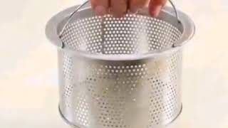 Bio Cleaner: Multifunctional Effervescent Spray Cleaner