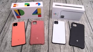 "Google Pixel 4 XL ""Real Review"""
