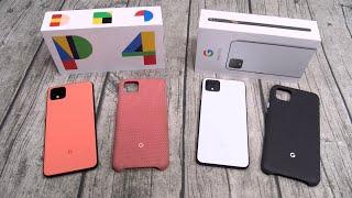 "Google Pixel 4 XL ""Real Review"""