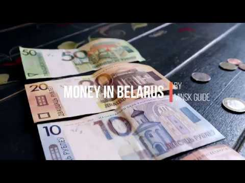 Belarus money guide: 2018 (new)