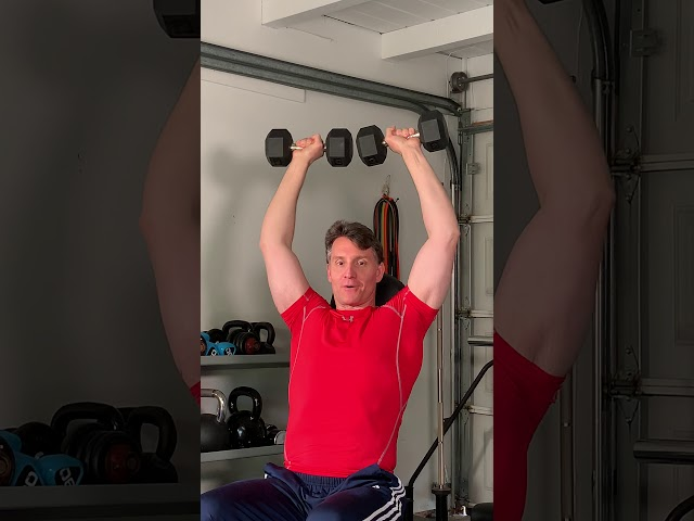Home Workout Tips for Men Over 50