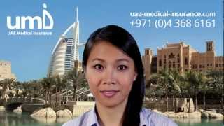 Dubai Health Insurance