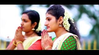 A kerala traditional hindu wedding highlights RESHMA and JISHNU
