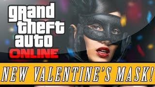 GTA 5: ONLINE | New Valentine