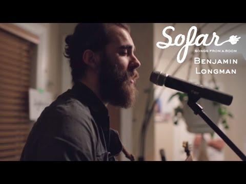 Benjamin Longman - Reckoner (Radiohead Cover) | Sofar Calgary