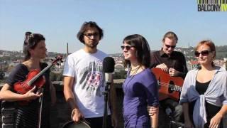 UNREEL (BalconyTV)