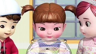 Kongsuni and Friends  Freckled Friend  Kids Cartoon  Toy Play  Kids Movies  Kids Videos
