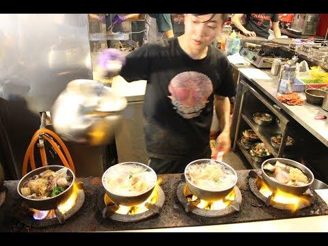 Shilin Night Market Tour / 士林夜市