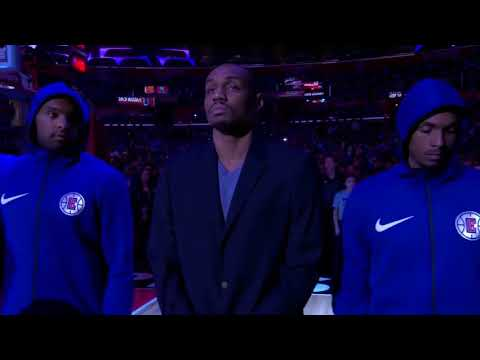 Los Angeles Clippers Intro 2017 18