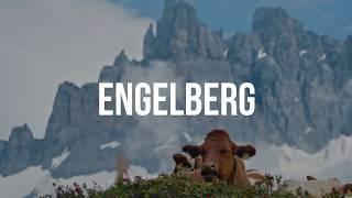 Engelberg - cinematic video
