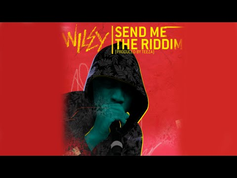 Wiley - Send Me The Riddim (produced by TEEZA) [2015]