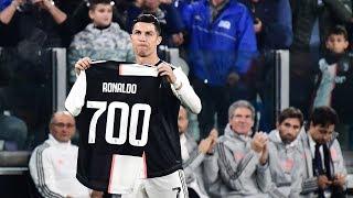 Лучшие голы Роналдо за Ювентус