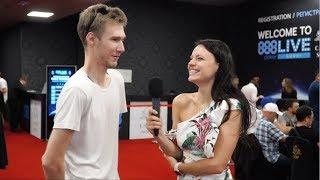 888 LIVE FESTIVAL SOCHI: Александр - чемпион турнира Хайроллеров