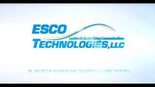 ESCO Corporate Video