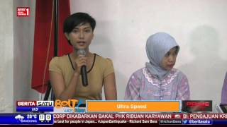 Wakil Gubernur DKI Jakarta Sandiaga Uno pastikan mencari lahan baru pengganti RS Kanker Sumber Waras.
