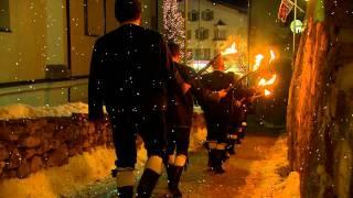 Kastelruther Spatzen - Weihnachten bei uns daheim!