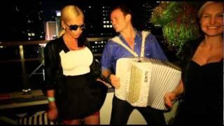 Pasha Newmerzhitsky - accordion house music