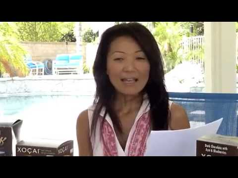 """Rise Of The Entrepreneur"" Official Movie Las Vegas, Nevada Xocai Verified by Adam Green"