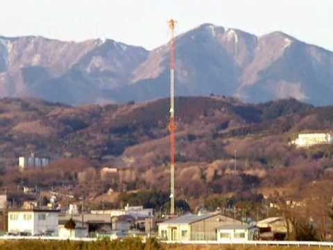 RF-Radio Nippon Odawara station.(アール・エフ・ラジオ日本 小田原放送局)