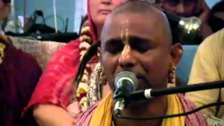 Mayapur Kirtan Mela 2015 Day 5 - Madhava Prabhu