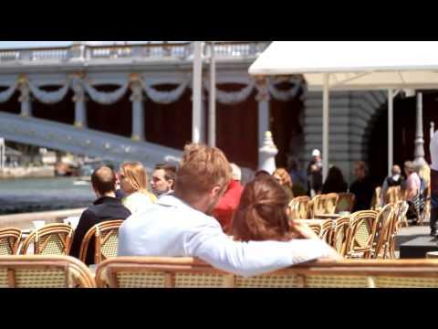 Paris outdoors