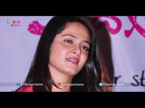 Anushka Shetty Body Recycling - LollipopCinemaTollywood