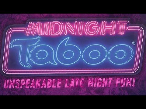 Midnight Taboo from Hasbro