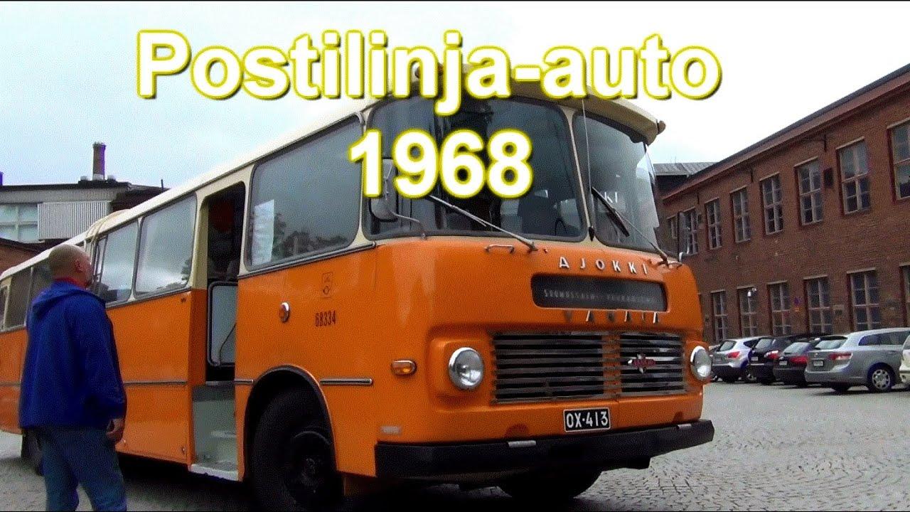 Linja 70 Tampere