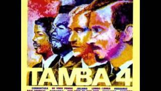 """TAMBA 4 """"Correnteza"""""""