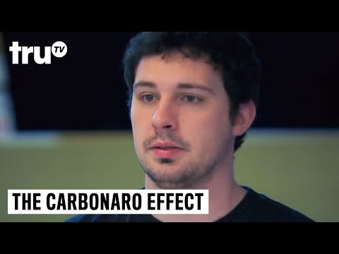The Carbonaro Effect - Wireless Soda Machine