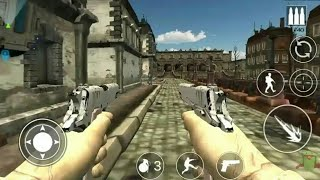 TOP 10 MOST AMAZING ACTION GAMES/OFFLINE/UNDER 100MB FOR ANDROID