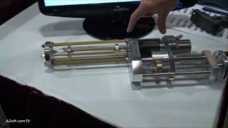 The UHV Kelvin Probe