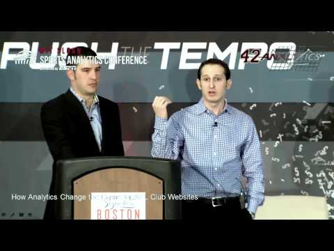 SSAC15: CA - Daily Fantasy Sports: Tips from a DraftKings Pro