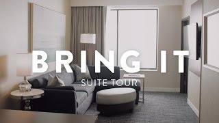 Two-Room Suite Tour thumbnail