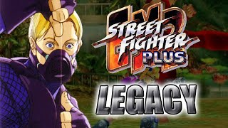 THE DOCTOR IS IN - Street Fighter EX 2+: SF Legacy 2016 (Part 15)