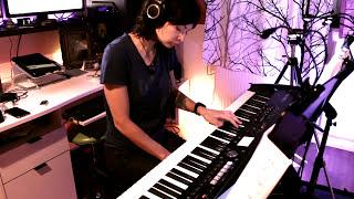 Fleetwood Mac -  Landslide -  piano cover
