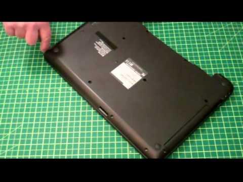 Toshiba C55-B5299 HDD Memory Battery