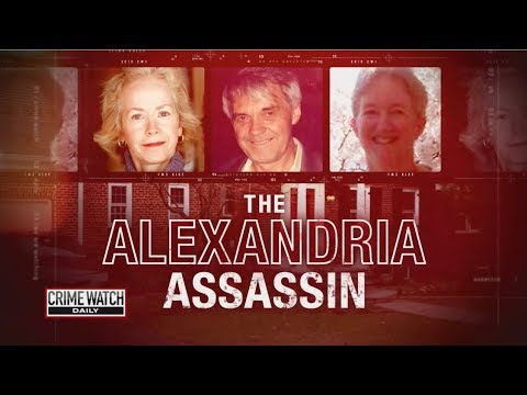 Pt. 1: D.C. Public Figures, Music Teacher Targeted in Alexandria Slayings - Crime Watch Daily