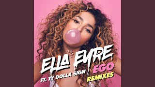 Ego (Sarz Remix)