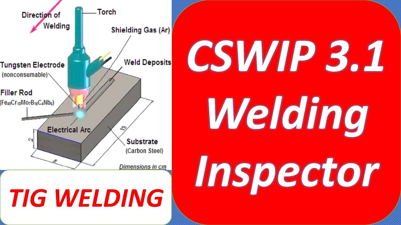 small resolution of cswip 3 1 welding inspector tig welding section 11