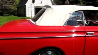 1962 AMC Rambler Test Drive 1, Auto Appraise, http://www.autoappraise.com, 810-694-2008