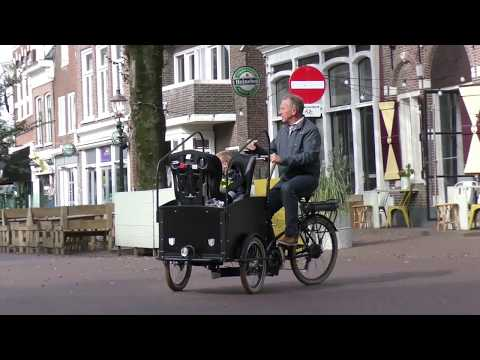 Euro-Trip 201718 HOLLAND 31: Stadtbummel in Nordseestadt HARLINGEN