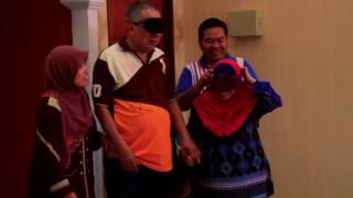 What's Your Wish 2:  Makeover Ruang Tamu Bersama Lazada Malaysia