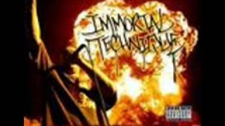 Immortal Technique One Remix Lyrics