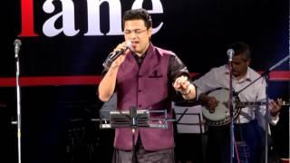 Shrirang Bhave Sings Yari Hai Imaan Mera