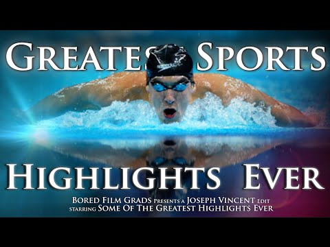 Greatest Sports Highlights Ever - Volume 4