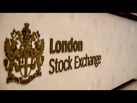 Hong Kong Stock Exchange Offers $36.6 Billion For London Stock Exchange